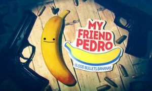My Friend Pedro Full Mobile Game Free Download