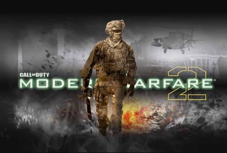 Call Of Duty Modern Warfare 2 PC Latest Version Game Free Download