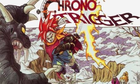 Chrono Trigger iOS/APK Full Version Free Download