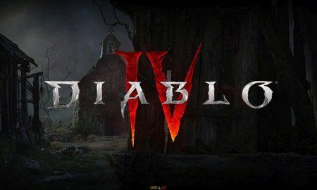 Diablo 4 iOS/APK Version Full Game Free Download