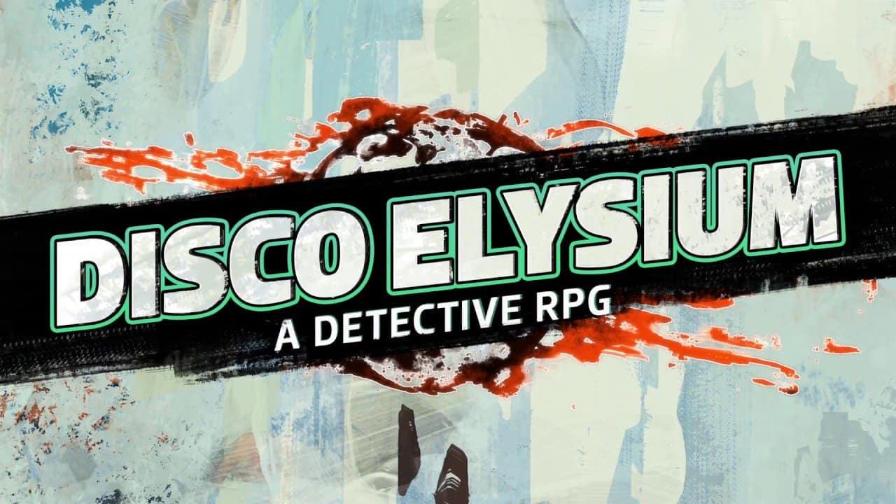 Disco Elysium PC Version Game Free Download