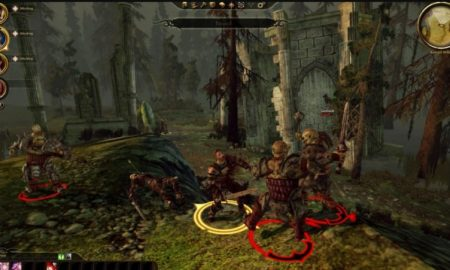 Dragon Age Origins iOS/APK Full Version Free Download