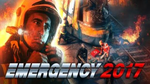 Emergency 2017 iOS Version Full Game Free Download