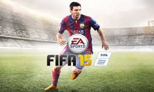FIFA 15 iOS/APK Full Version Free Download