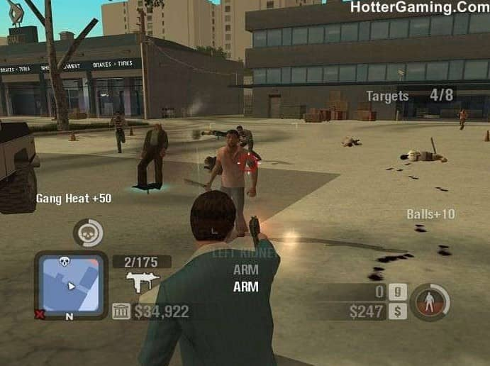 Scarface The World Is Yours Full Mobile Game Free Download