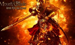 Mount & Blade With Fire & Sword PC Latest Version Game Free Download
