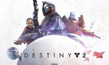 Destiny 2 PC Version Game Free Download