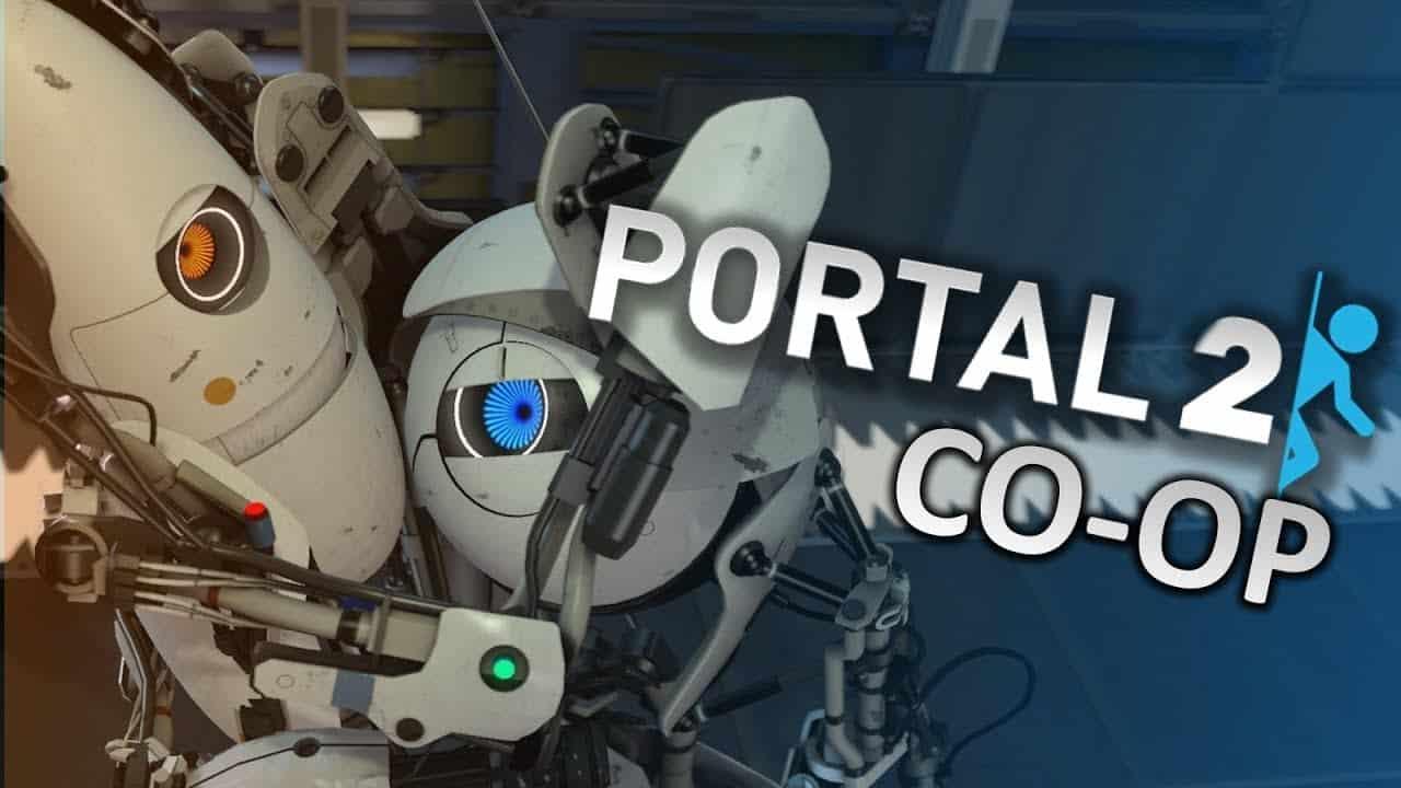 Portal 2 Nintendo Switch Full Version PC Game Download