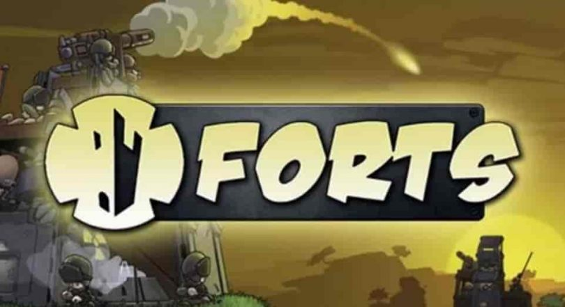 Forts iOS/APK Version Full Game Free Download