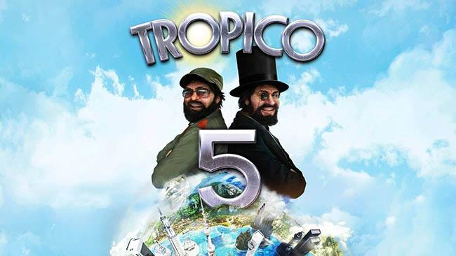 Tropico 5 PC Latest Version Game Free Download