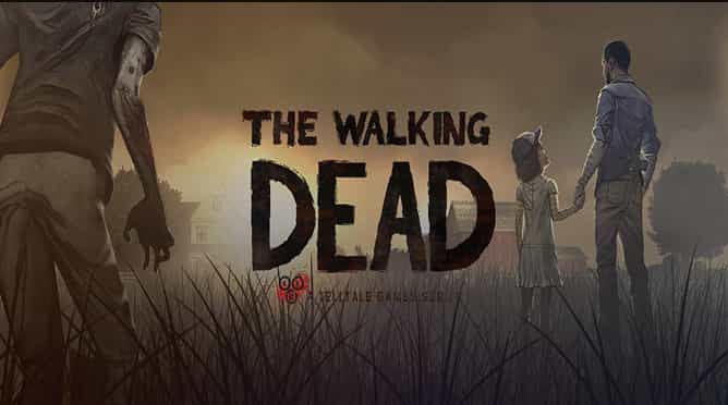 The Walking Dead Game Season 1 PC Latest Version Game Free Download