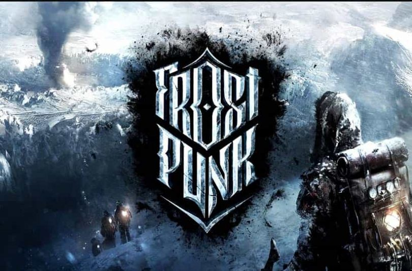 Frostpunk PC Latest Version Game Free Download