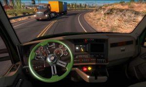 American Truck Simulator iOS/APK Version Full Game Free Download