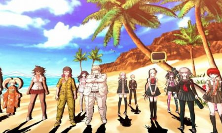 Danganronpa 2 Apk Full Mobile Version Free Download