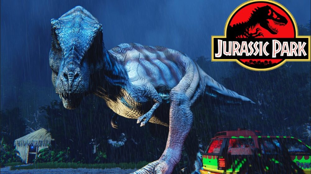 Jurassic Park iOS/APK Full Version Free Download