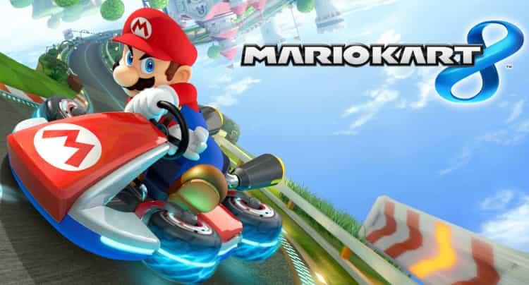 Mario Kart 8 iOS/APK Full Version Free Download