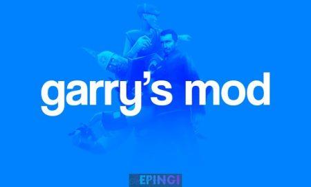 Garrys Mod Mobile Android Version Full Game Setup Free Download