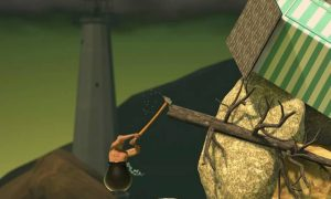 Getting It Over With Bennett Foddy iOS/APK Version Full Game Free Download