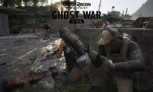 Tom Clancy's Ghost Recon Breakpoint Apk Full Mobile Version Free Download