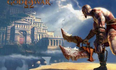 God Of War Game Full Version PC Game Download