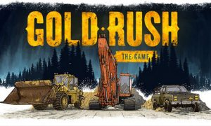 Gold Rush: The Game Apk iOS Latest Version Free Download
