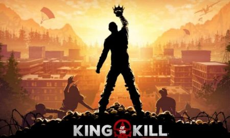 H1z1 King Of The Kill Apk Full Mobile Version Free Download