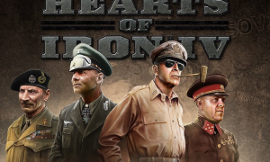 Hearts Of Iron 4 PC Version Full Game Free Download