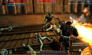 Hellgate London Apk Full Mobile Version Free Download