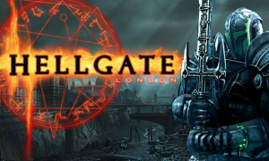 Hellgate London PC Latest Version Game Free Download