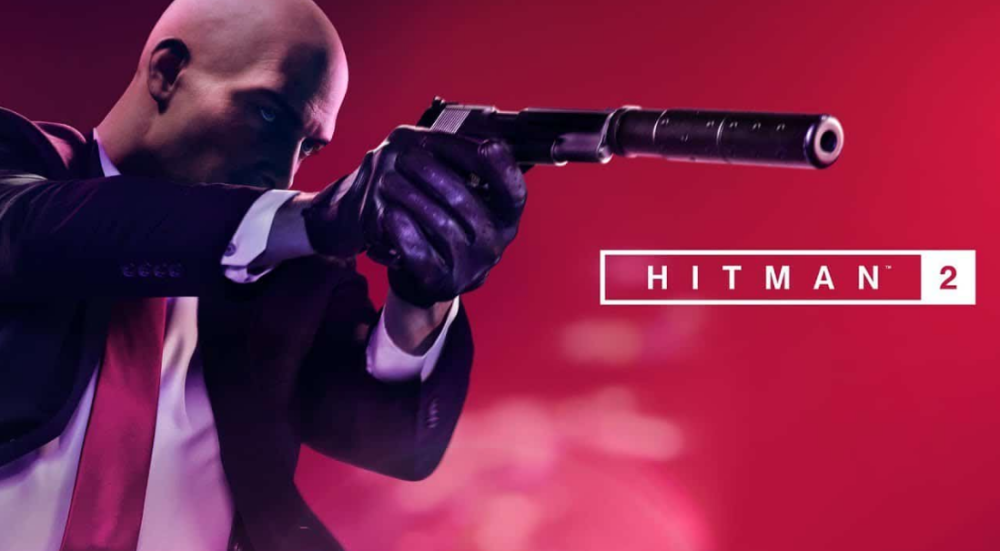 Hitman (2016) PC Full Version Free Download