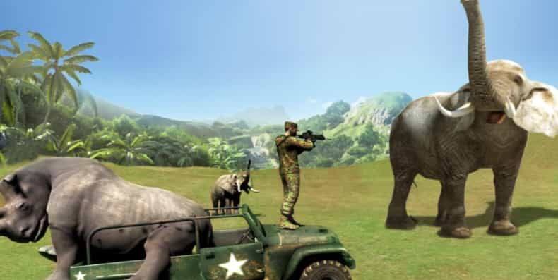 Hunting APK Full Version Free Download