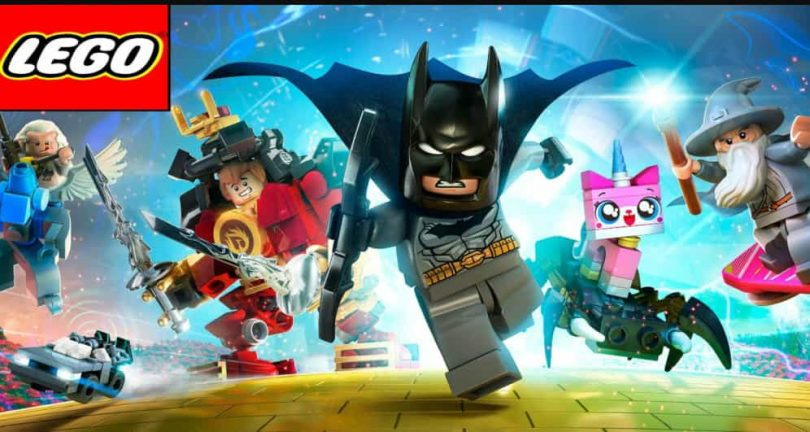 Lego Full Mobile Game Free Download