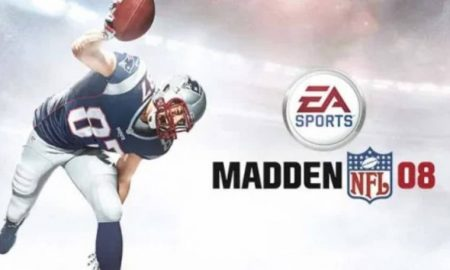 Madden 08 Apk iOS Latest Version Free Download