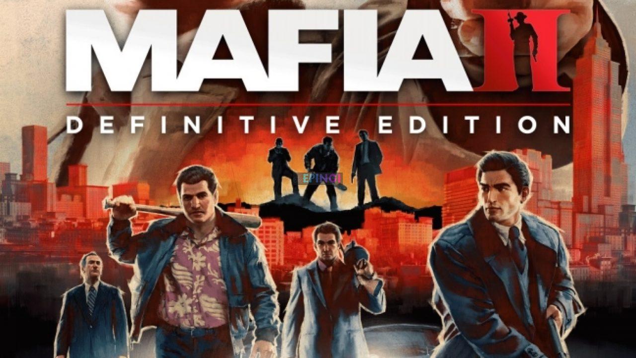 Mafia 2 PC Version Full Game Free Download