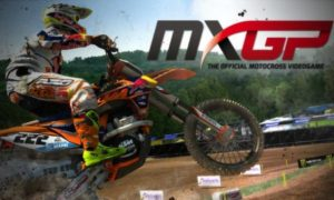 MXGP – The Official Motocross Full Version PC Game Download