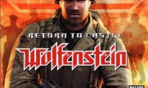 Return To Castle Wolfenstein PC Version Game Free Download
