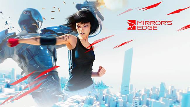 Mirrors Edge iOS Version Full Game Free Download