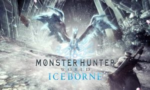 Monster Hunter World: Iceborn Apk Full Mobile Version Free Download