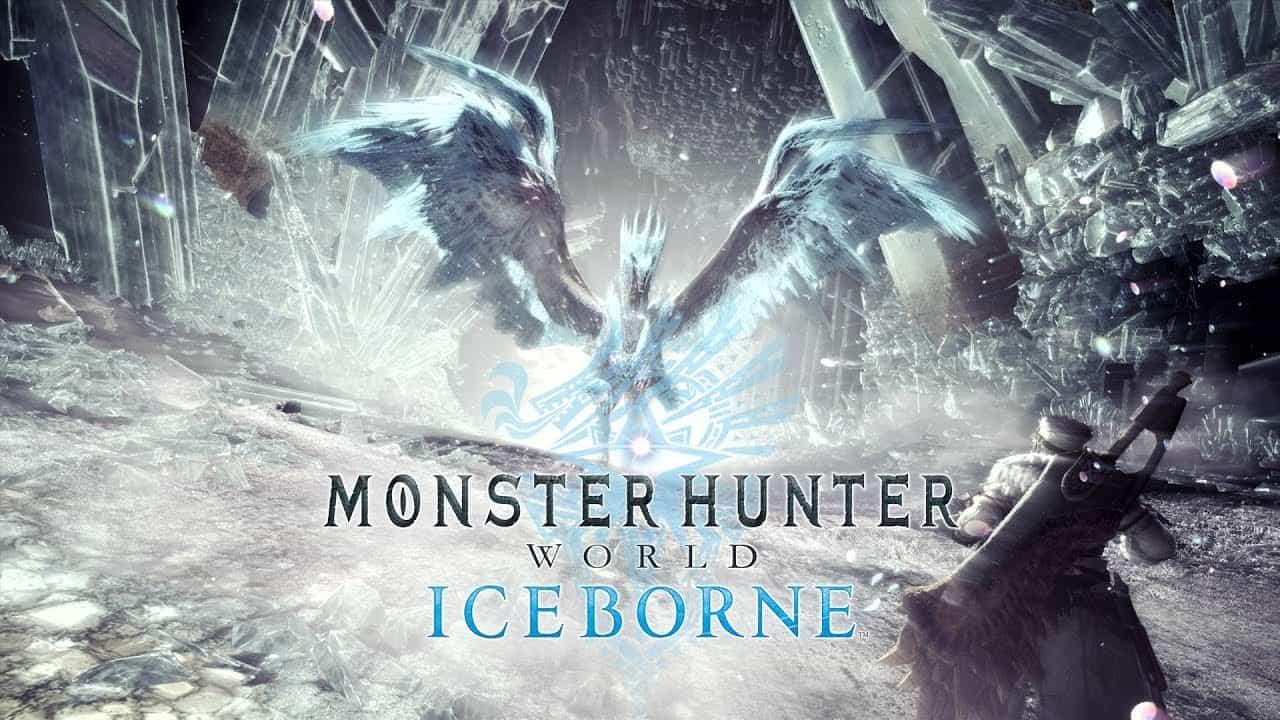 Monster Hunter World: Iceborn Apk Full Mobile Version Free Download