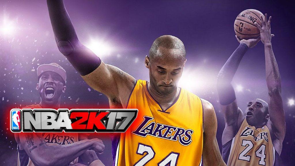 NBA 2K17 PC Version Full Game Free Download