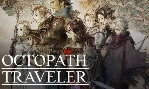 Octopath Traveler Full Version PC Game Download