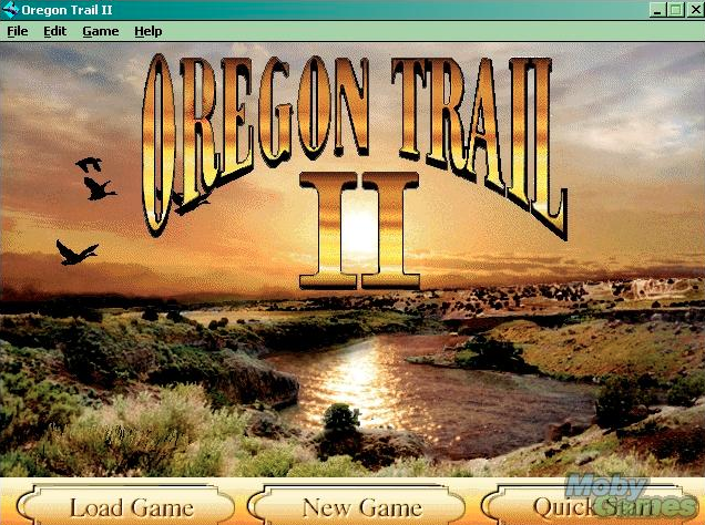 Oregon Trail 2 PC Version Full Game Free Download