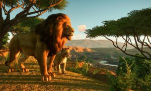 Planet Zoo iOS Latest Version Free Download