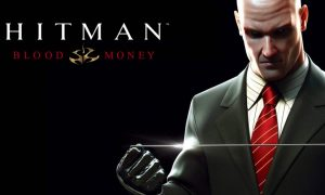Hitman Blood Money PC Latest Version Game Free Download