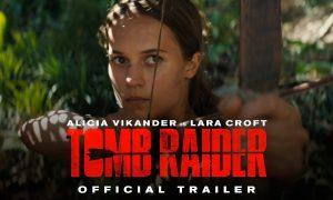 Tomb RaiderPC Version Full Game Free Download