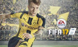 FIFA 17 PC Version Game Free Download