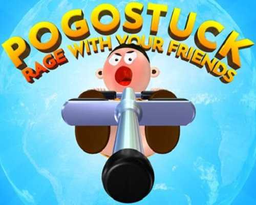 Pogostuck Rage With Your Friends PC Version Game Free Download