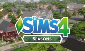 The Sims 4 Seasons Full Version PC Game Download