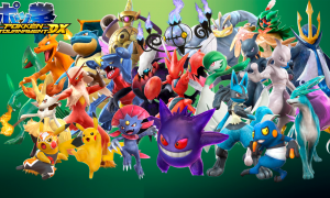 Pokken Tournament PC Version Game Free Download