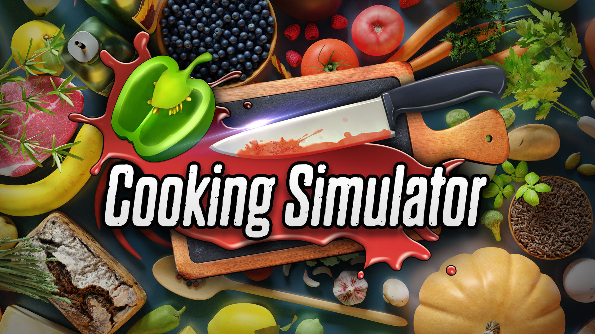 Cooking Simulator PC Latest Version Game Free Download